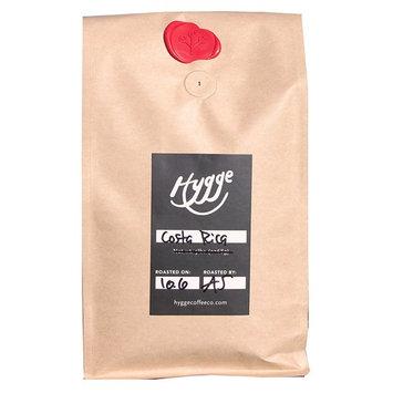 Costa Rica Coffee 2lb Ground Medium Roast   Fresh Roasted, Sustainable - 2 lb [Medium Roast Ground]