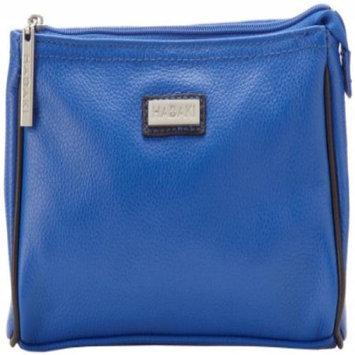Hadaki Leather Scoop Pod Cobalt Blue - 801COBALT
