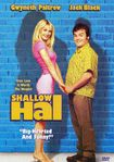 Shallow Hal - Widescreen Dolby Dts - DVD