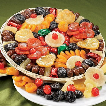 Sun-Drenched Dried Fruit Assortment [Date,Cherry,Pineapple]
