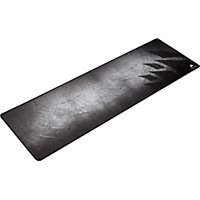 Corsair MM300 Anti-Fray Cloth Gaming Mouse Pad - Extended Edition