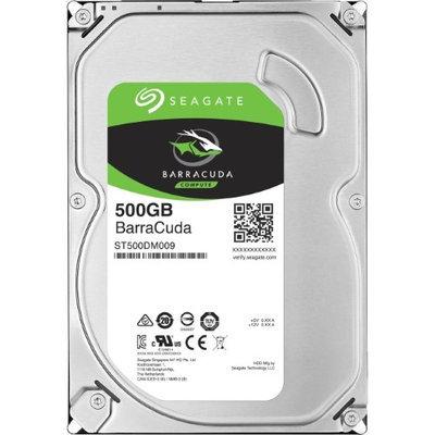 Seagate Barracuda ST500DM009 500GB 3.5