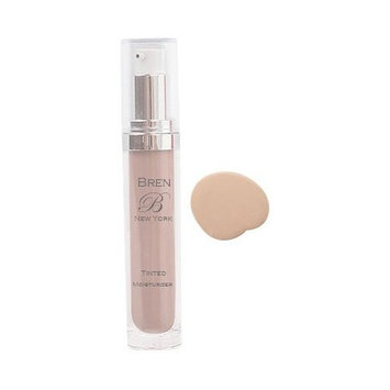 Tinted Moisturizer with SPF 15 Is Oil-free and Restores Skins Essential Moisture A Touch Of Sand