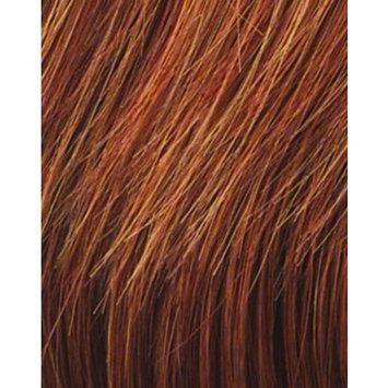Hairdo Long Wave Pony, Glazed Fire, 23 Inch
