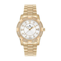 Giorgio Milano Giuliana by Women's Luxury Watch with Austrian Crystals
