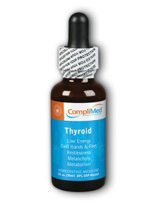 Complimed, Thyroid 1 oz