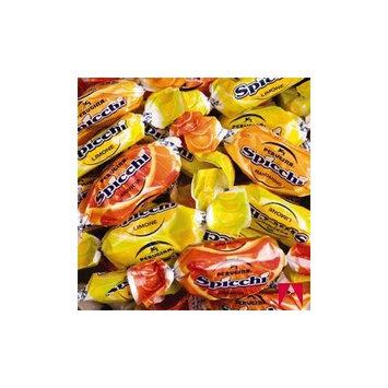 Perugina Sorrento Spicchi Candy 2.2 lb (35 ounces/ 1 kilo) bag Frustration Free Packaging