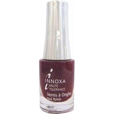 Innoxa : vernis à ongles ROUGE OPERA 402