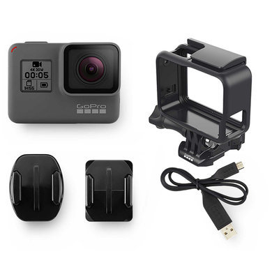 GoPro Hero5 Black Action Came