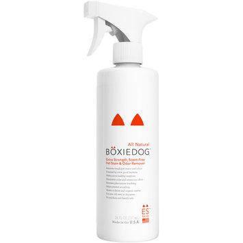 Boxiedog Premium Extra Strength Stain & Odor Remover, 24 Oz