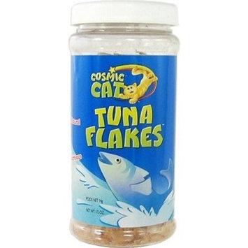TUNA FLAKES, COSMIC 1/2 ounce