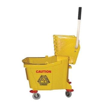 SEPTLS45560353 - Magnolia Brush Plastic Mop Buckets - 6035-3