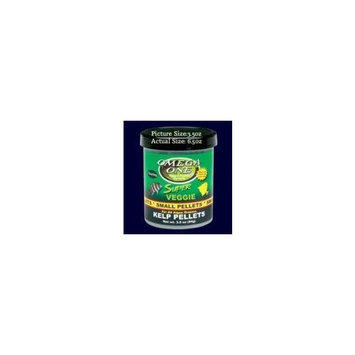 Omega One Super Kelp Pellets - Floating 6.5oz.