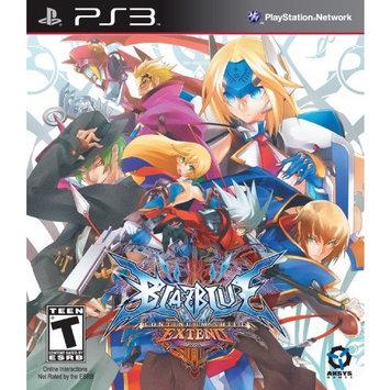 Aksys BlazBlue: Continuum Shift EXTEND - standard edition - Playstation 3 [PlayStation 3]