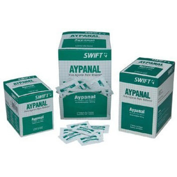 SEPTLS714161583 - Swift first aid Aypanal Non-Aspirin Pain Relievers - 161583