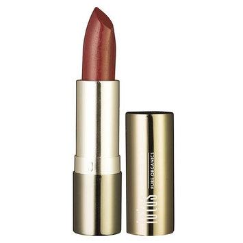 .Lotus Organics. 3 Warm And Cozy Winter Shades Lipsticks. Natural, Long lasting, Lead - Gluten - Cruelty Free, Set #1:Classic Red. Plum Berry.Port Wine : Beauty