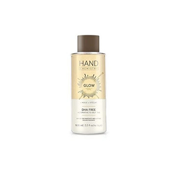 Hand Chemistry Glow Oil 100ml (Pack of 4)