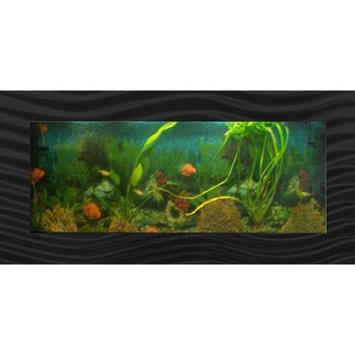 Aussie Aquariums - Mega Black