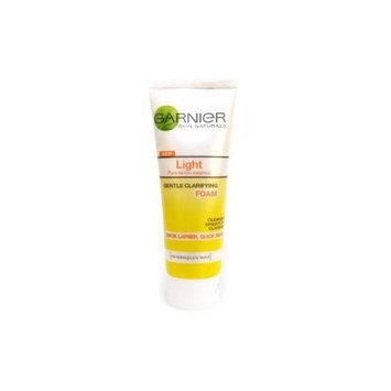 Garnier Light Gentle Clarifying Facial Foam 100grams