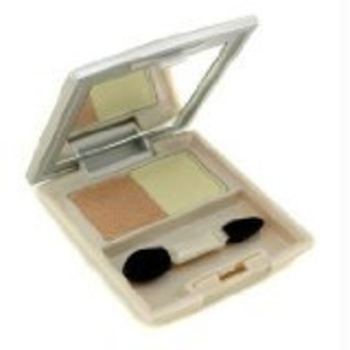 Kanebo Eye Colour Duo - # EC25 Peaceful Beige - 3g/0.1oz