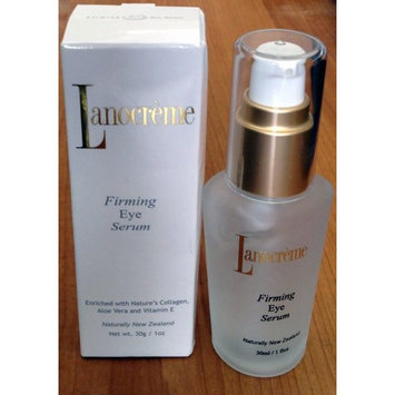 Lanocreme Firming Eye Serum 1 oz.