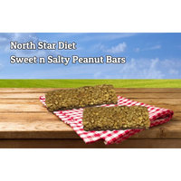Sweet & Salty Peanut Bar