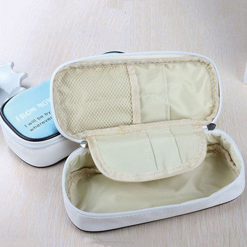 My Neighbor Totoro Pen Bag Pencil Case Cosmetic Makeup Bag Pouch