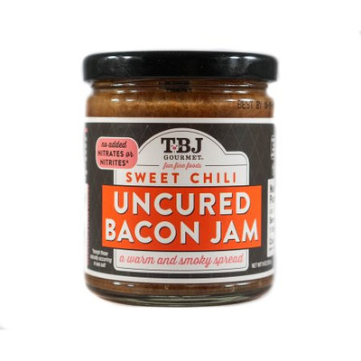 The Bacon Jams Red Chile & Garlic 8oz