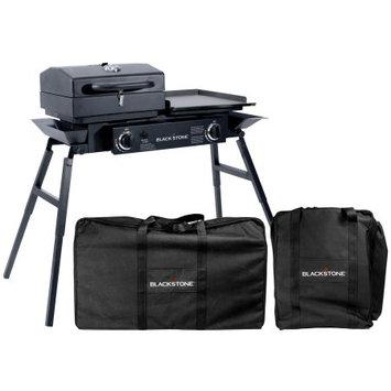 Blackstone Tailgater Combo Carry Bag Set - Black