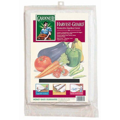 Dalen Products HarvestGuard Floating Garden Cover