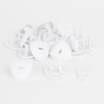 Prince Lionheart Outlet Covers - 20 Pack
