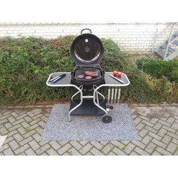 Tricc RLGFMS1503 40 x 48 in. Grill & Fire Pit Mat - Terrazzo