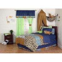One Grace Place Jazzie Jungle Boy Comforter Set Collection