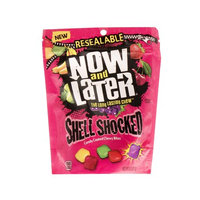 Now and Later Shell Shocked Candy Coated Chewy Bites