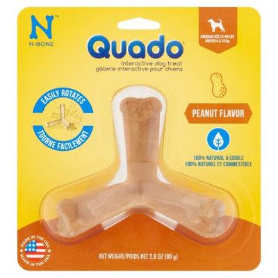 N-bone Nbone 115011 Quado In Peanut - Mini