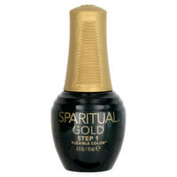 SpaRitual Gold Rise 2016 Fall Collection, Take A Stand - Flexible Color