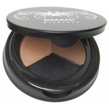 Emani Crushed Minerals Highlighter - 403 Bronze