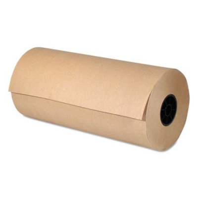 Boardwalk Kraft Paper, 36 in x 1,000 ft, Brown -BWKK36301000
