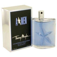 ANGEL by Thierry Mugler Eau De Toilette Spray Refill 3.4 oz