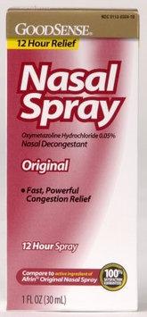 Nasal Spray GoodSense 0.05% Strength 1 oz.