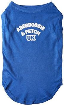 Ahi Aberdoggie UK Screenprint Shirts Blue XL (16)