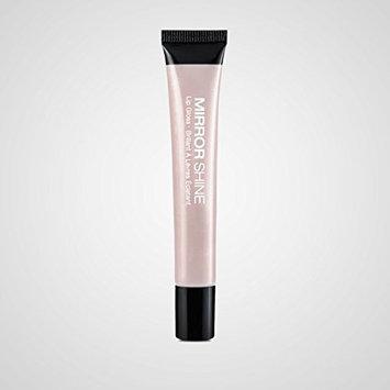 Kiss New York Professional Mirror Shine Lip Gloss 0.33oz, Iridescent