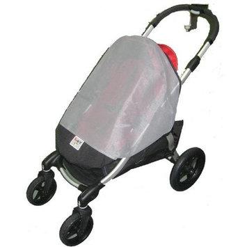 Sashas Kiddies Single Stroller Sun Cover