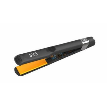 SX3 1.25 inch Flat iron (1 inch also avail. on Amazon)
