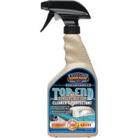 Top-End Convertible Top Cleaner