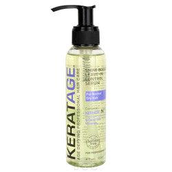 Keratage Shine Booster Leave-In Control Serum 4 oz