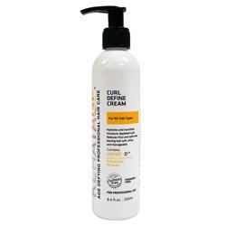 Keratage White Line Curl Define Cream 8.4 oz