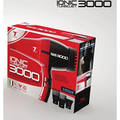 Tyche Turbo Jet Ionic Dryer 3000 (1 Year Warranty Included)