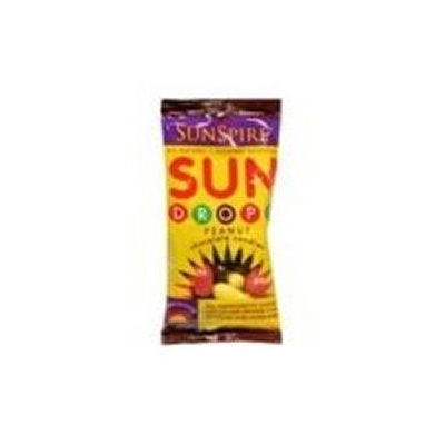 Sunspire Chocolate Peanut Sundrops 25 LB