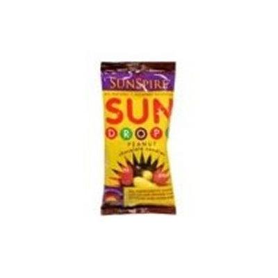 Sunspire Chocolate Peanut Sundrops 25 LB